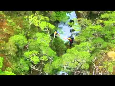 Patagonian Expedition Race - 10th Anniversary Trailer 2012