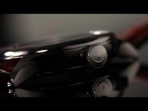 MeisterSinger single-hand watches - Circularis Power Reserve