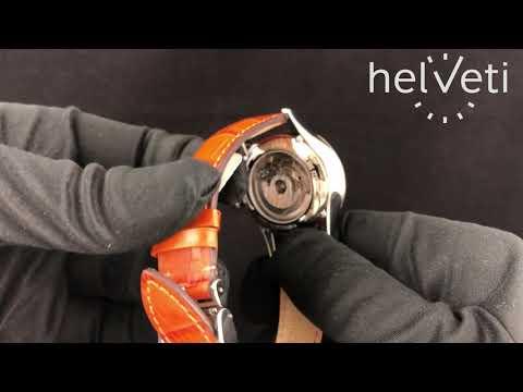 HODINKY MĚSÍCE: MeisterSinger Lunascope LS908