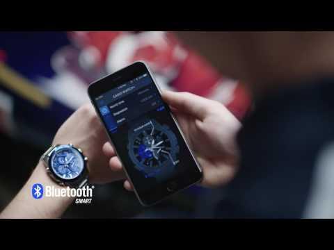 EDIFICE EQB-500DB TV Spot - English
