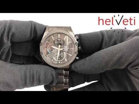 HODINKY MĚSÍCE: Casio Edifice EFR-S567DC-1AVUEF