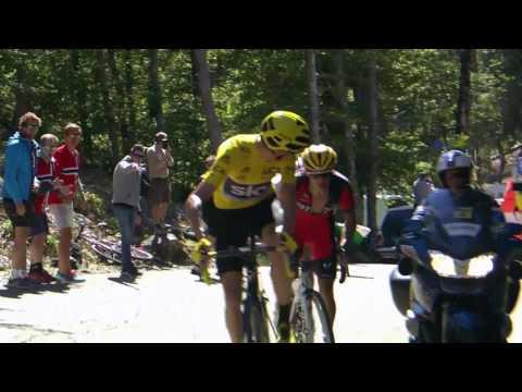 Tissot Tour de France 2017