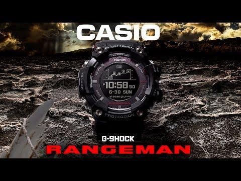 The Casio Rangeman GPR-B1000-1