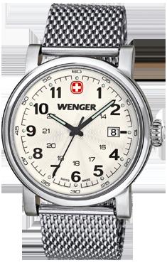 Objednávky hodinek Wenger Urban Classic můžete dělat na našem eshopu  http   www.hodinkywenger.cz. 43eeb225688