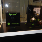 Hodinky Traser a technologie Trigalight