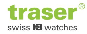 Nové Traser logo
