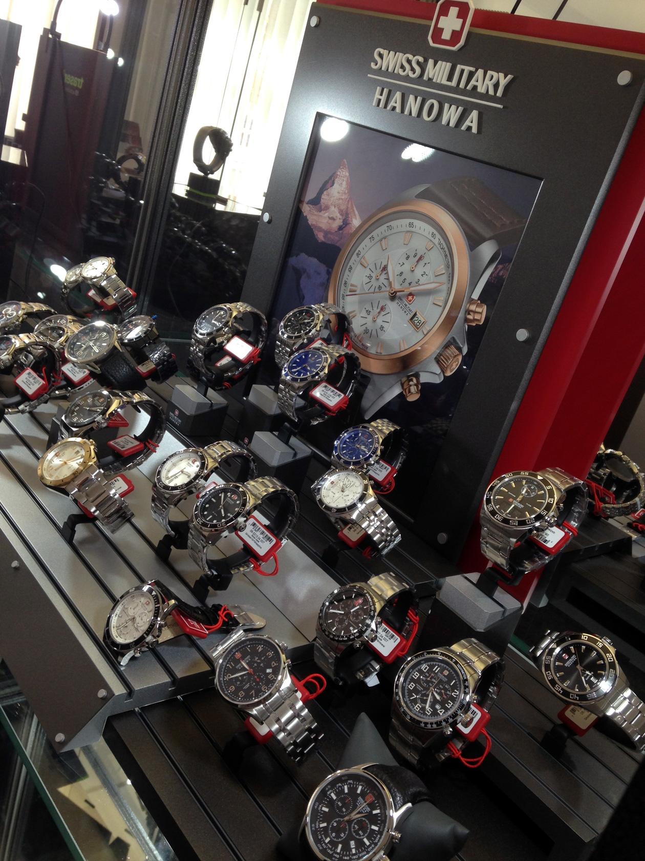 f8c3e50c067 hanowa-kolekce8 Řada dámských hodinek Hanowa Swiss Military ...