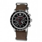 Wenger Roadster Black Night Chrono 010853106