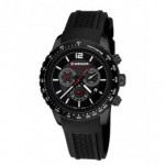 Wenger Roadster Black Night Chrono 010853109
