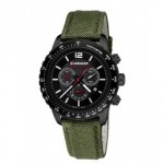 Wenger Roadster Black Night Chrono 010853110