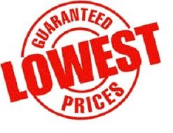 nejnižší cena