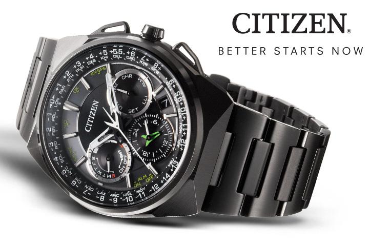 4a99df5b7e6 Prošli jsme školením hodinek Citizen