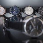 Společenské hodinky Davosa