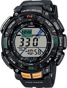 Casio Pro Trek PRG 240-1