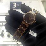 Detail hodinek a výherního čísla