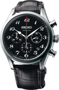 seiko-watch-presage-60th-anniversary-mechanical-chronograph-srq021j1