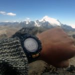 Výstup na Chacaltayu - 5 395m