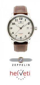Soutěžili jsme s vámi o nádherné letecké hodinky Zeppelin 7656-5 z řady  LZ127 Graf Zeppelin. Na hodinky v hodnotě 6590 Kč si dělalo zálusk opravdu  hodně ... 83eeb3455f