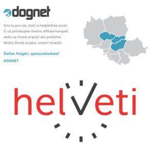 Ve spolupráci s affiliate partnerem Dognet spouštíme provizní program.  Detail affiliate programu zde. Máte-li podnikavého ducha a vyznáte se v  internetovém ... a177e3b139