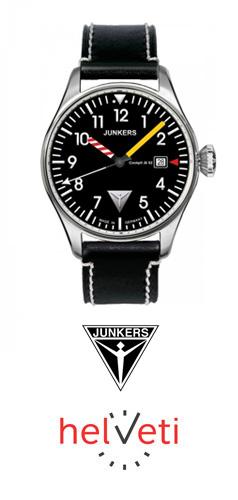 Před pár týdny u nás přistály hodinky Junkers a už po tak krátké době vám  přinášíme možnost vyhrát první hodinky z jejich nabídky – konkrétně hodinky  ... ae0eae3e61