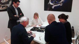 Schůzka Epos, Autor fotografie: Herisson group