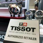 Helveti.cz je hrdým autorizovaným prodejcem a specialistou značky Tissot