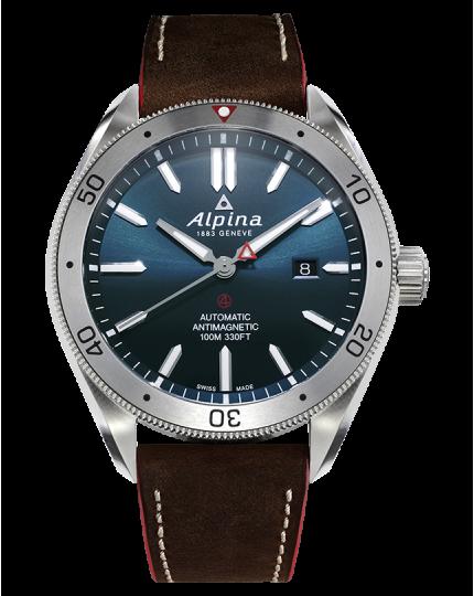 Alpina Alpiner 4 Automatic AL-525NS5AQ6