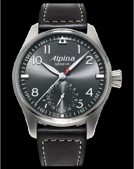 Alpina Startimer Pilor Manufacture AL-710G4S6