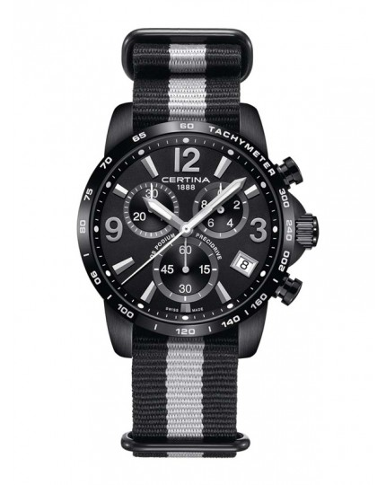 Certina DS Podium Chronograph C034.417.38.057.00