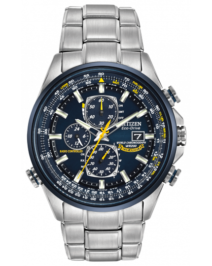 Citizen Promaster Skyhawk AT8020-54L A-T Blue Angels