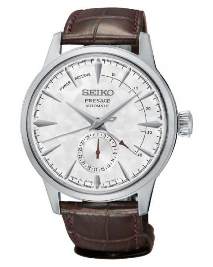 Seiko SSA363J1 - Limited Edition