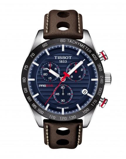 Tissot PRS 516 Quartz T100.417.16.041.00